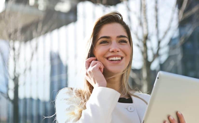 Celebrate Women's Business Day