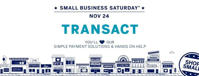 "Setting up Your Small Business Saturday and ""Shop Small"" Promotions for Black Friday"