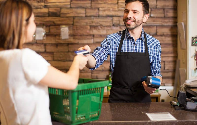 How to Find the Right POS System for Your Franchise