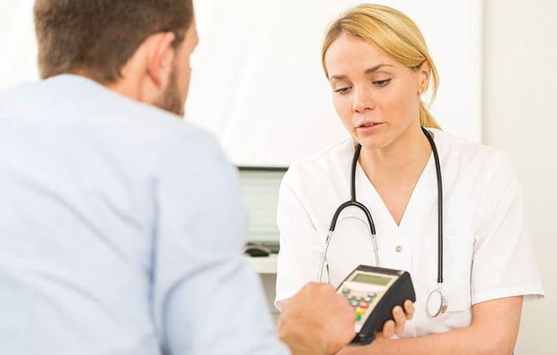 Merchant Services for Medical Practices