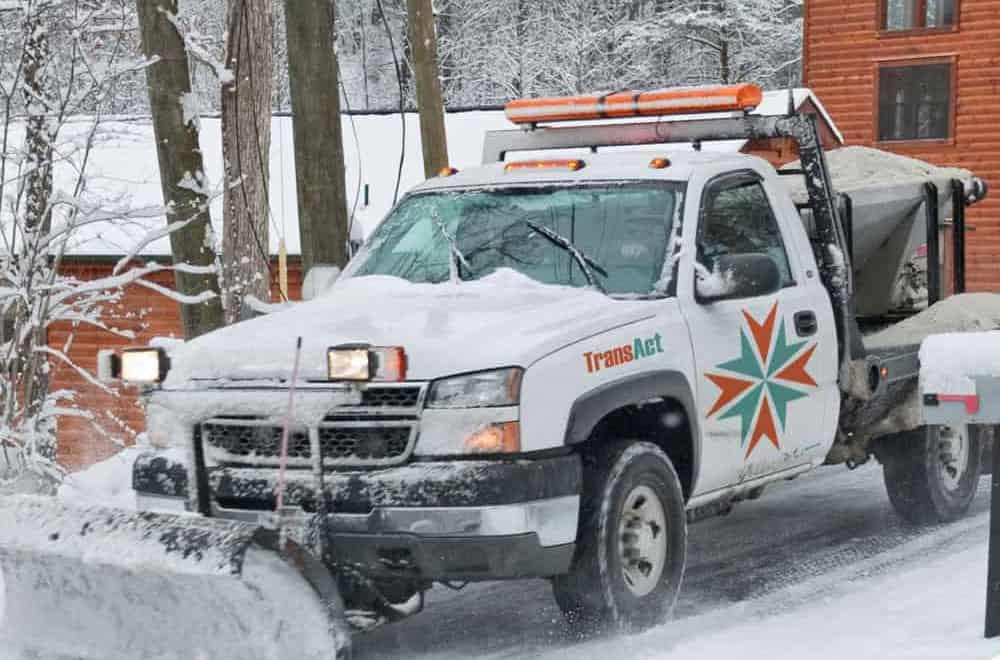 Snowplowers