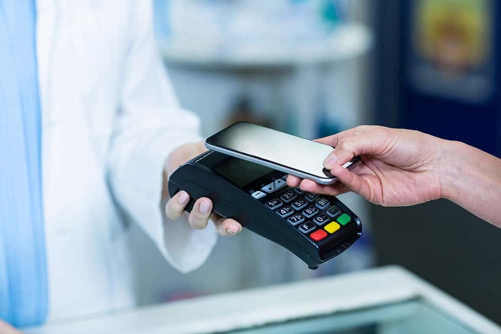 Healthcare Merchant Services
