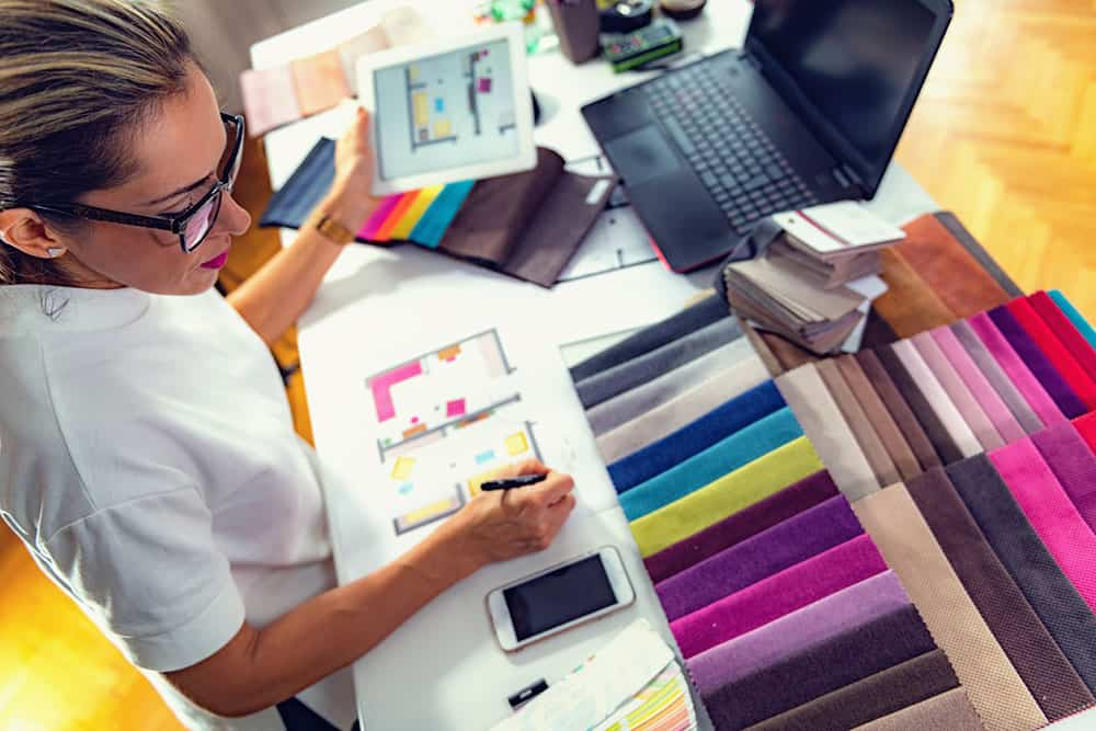 Credit Card Processing for Interior Designers