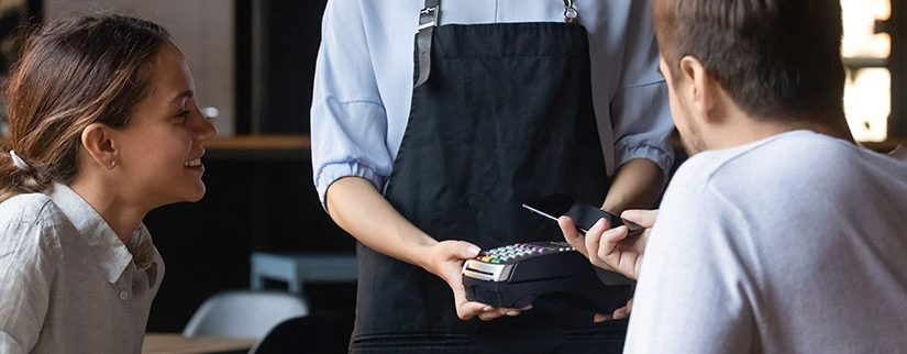 Improve Your Restaurant Payment Processing