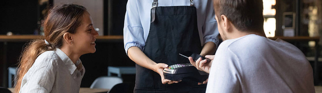 Credit Card Processing for Restaurants