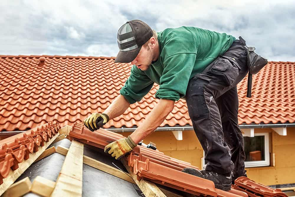 Credit Card Processing for Roofers